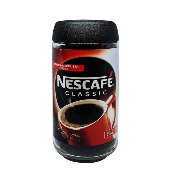 Nescafe Coffee Classic Jar 100G - in Sri Lanka