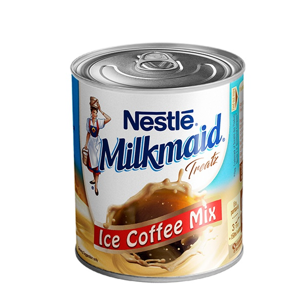 Nestle Milkmaid Ice Coffee Mix Treatz 390g - in Sri Lanka