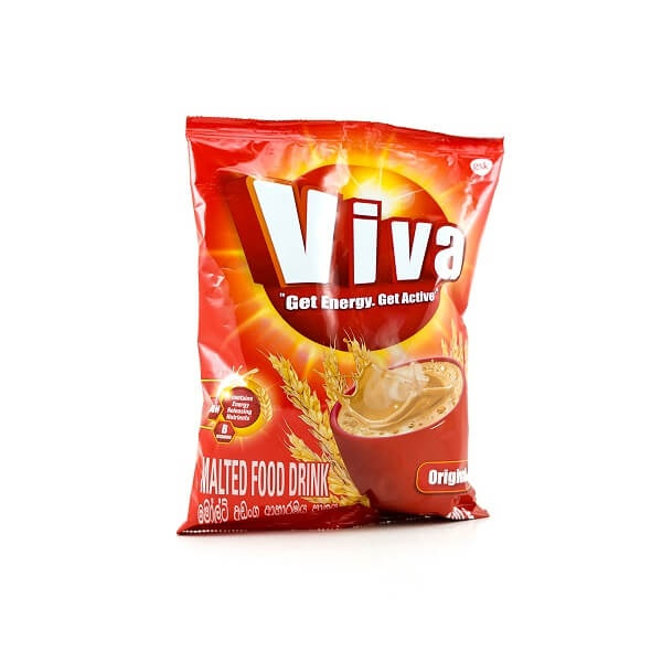 Viva Malt Drink Welfare Pack 400g - in Sri Lanka