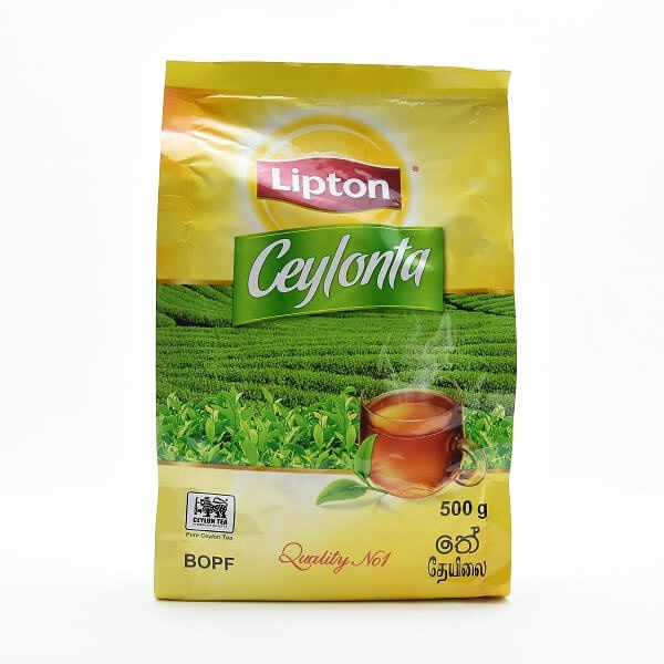 Ceylonta Tea 500G - in Sri Lanka