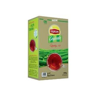 Lipton Ceylonta Black Tea Bags 50S 100G - in Sri Lanka