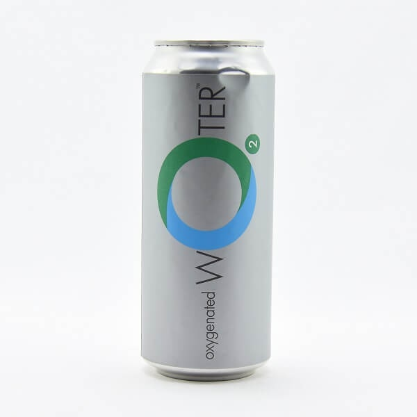 Oxegenated Water Can 250Ml - OXYGENATED - Sport & Energy Drinks - in Sri Lanka