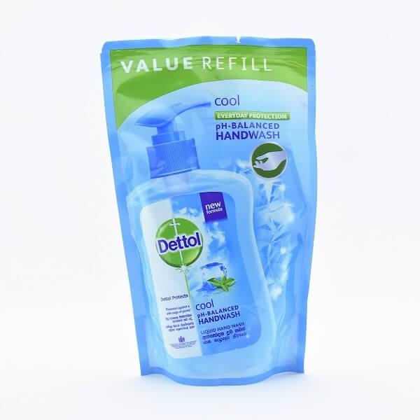 Dettol Hand Wash Refill Cool 175Ml - in Sri Lanka