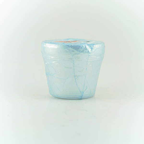 Safepac Round Pp Clear Container With Lid 525ml 5s - in Sri Lanka