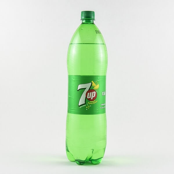 7 Up Mega 1.5L - 7UP - Soft Drinks - in Sri Lanka