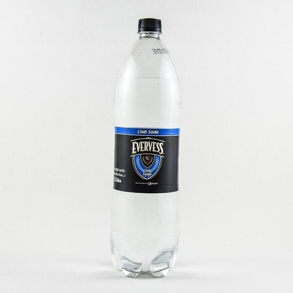 Evervess Soda Mega 1.5L - in Sri Lanka
