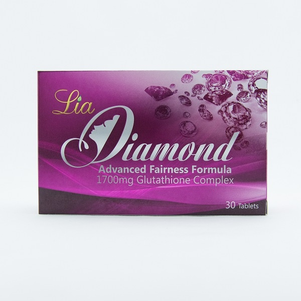 Lia Capsules Diamond 30 Tablets - in Sri Lanka