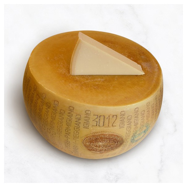 Cheese Parmigiano Reggiano Block Kg - in Sri Lanka