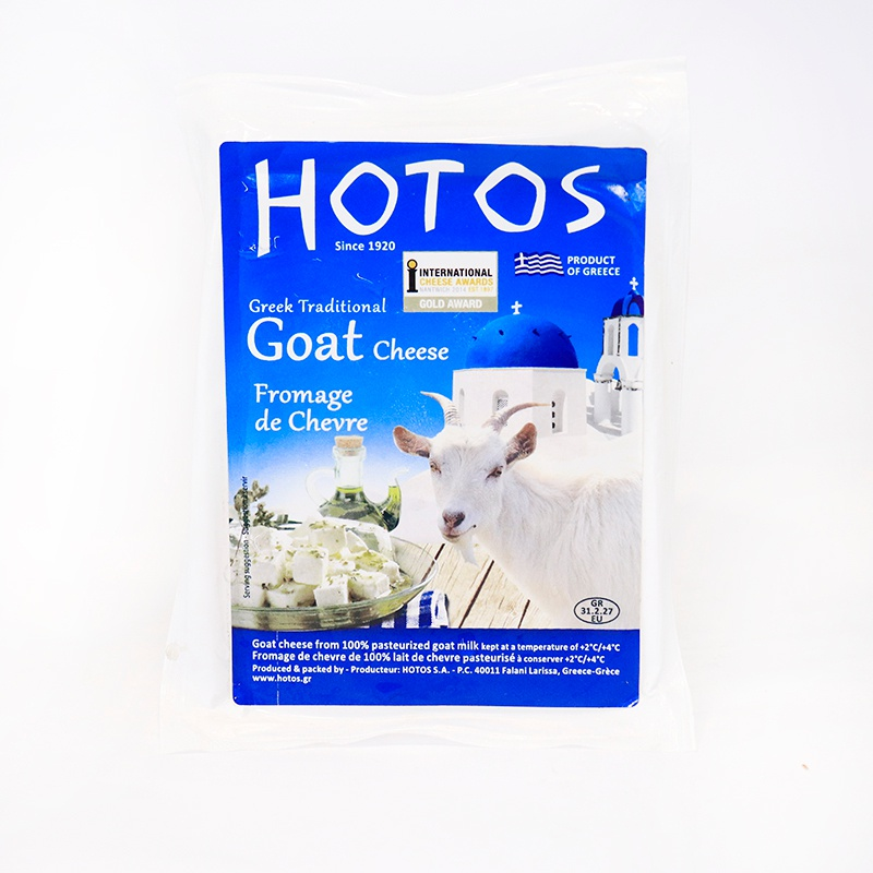 Hotos Goat Cheese 150G - HOTOS - Cheese - in Sri Lanka