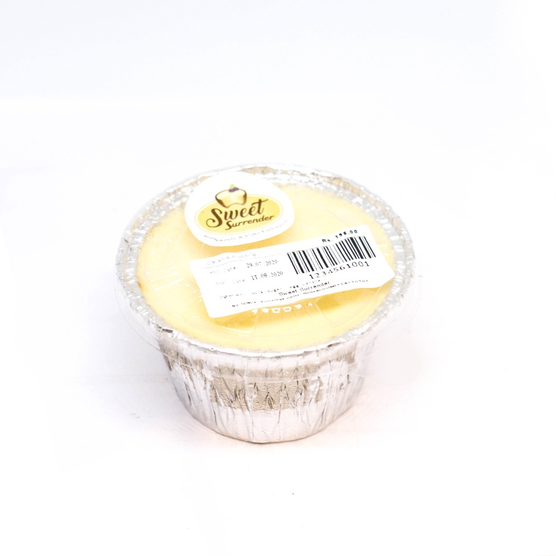 Sweet Surrender Dessert Caramel Pudding 110g - in Sri Lanka