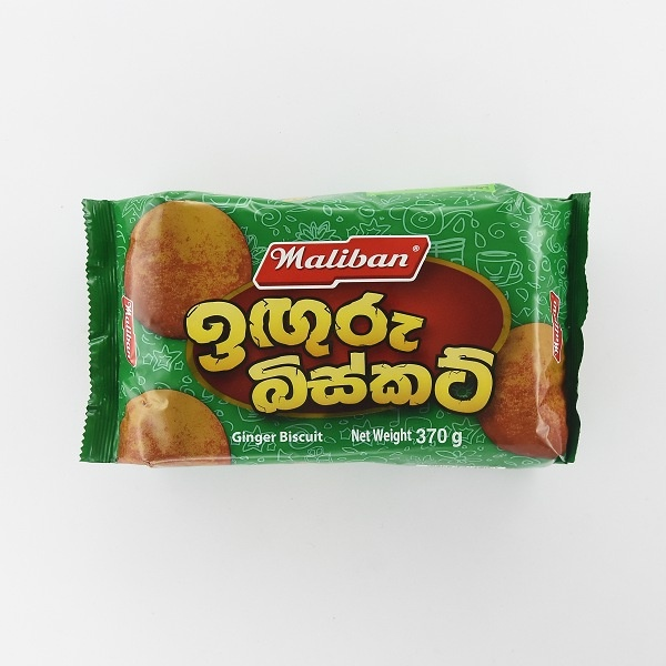 MALIBAN BISCUIT INGURU 370G - in Sri Lanka