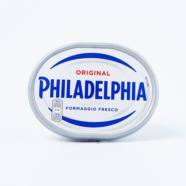 PHILADELPHIA CREAM CHEESE 250G - in Sri Lanka