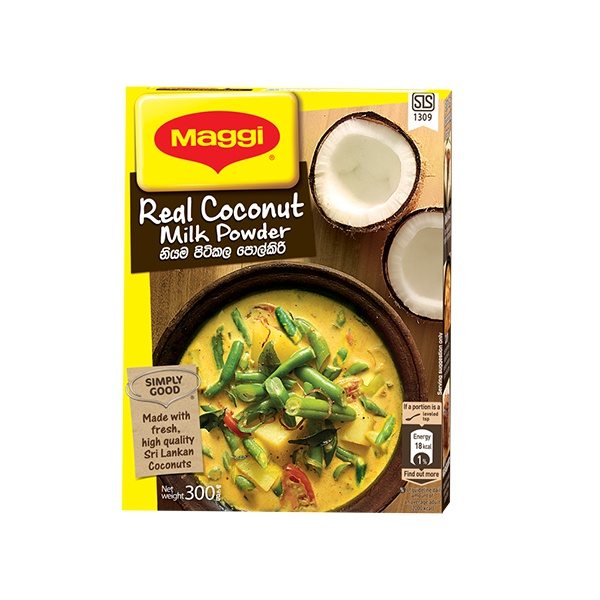 MAGGI COCONUT MILK POWDER 300G - in Sri Lanka