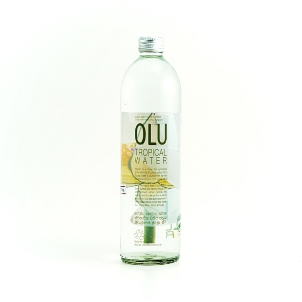 OLU MINERAL WATER 625ML - GLOMARK - Water - in Sri Lanka