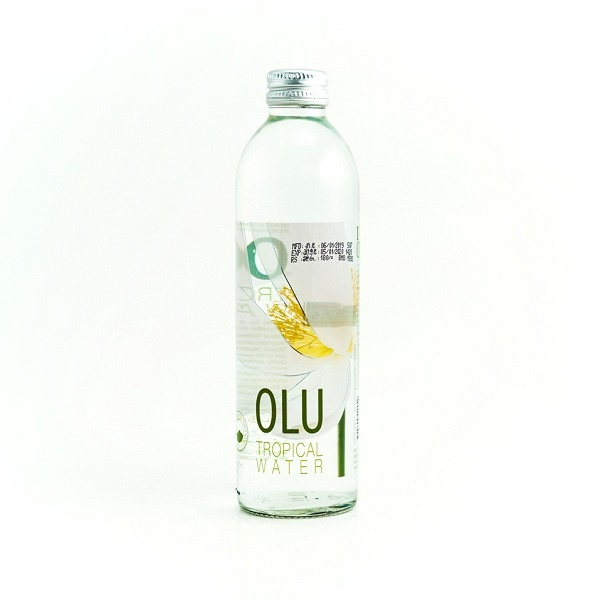 OLU MINERAL WATER 330ML - in Sri Lanka