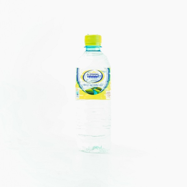 Orzone Bottled Drinking Water 500Ml - in Sri Lanka