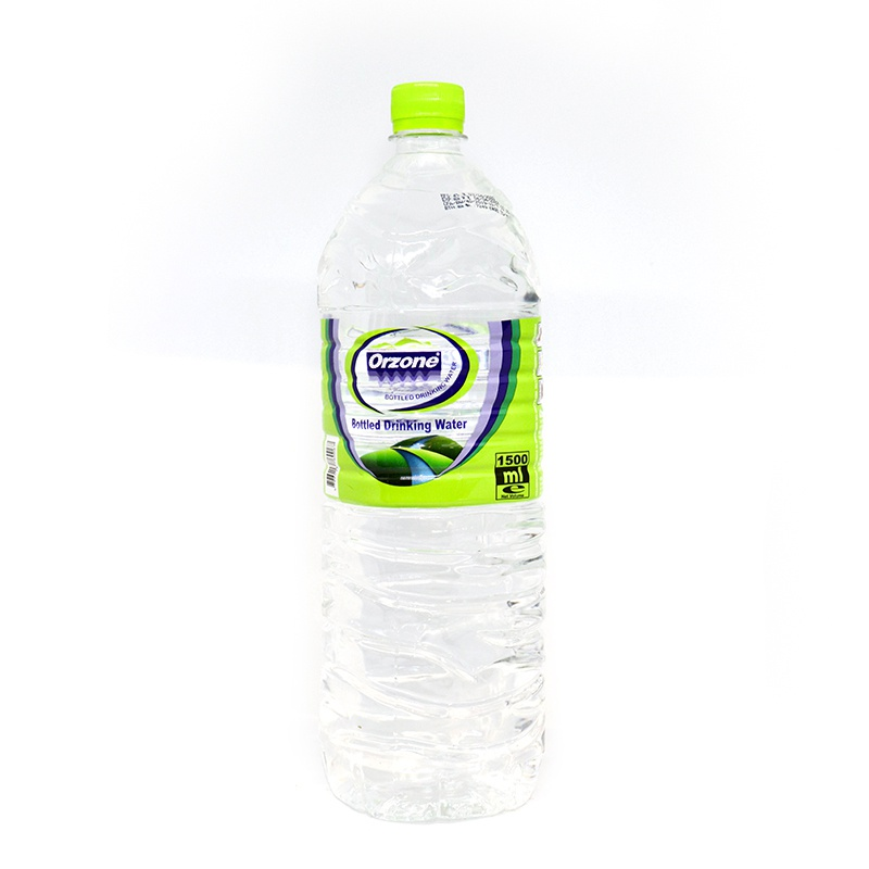 Orzone Bottled Drinking Water 1.5L - ORZONE - Water - in Sri Lanka