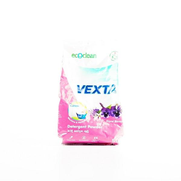 Vexta Detergent Powder Floral 500G - in Sri Lanka