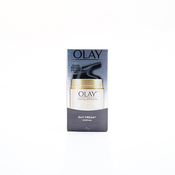 Olay Total Effect 7 In 1 Face Cream Day Normal 50G - in Sri Lanka
