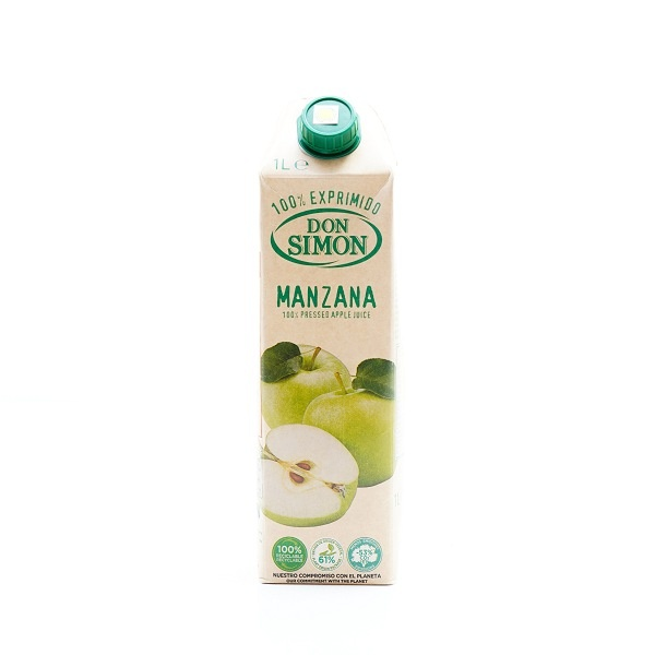 Don Simon Manzana Apple Juice 1L - in Sri Lanka