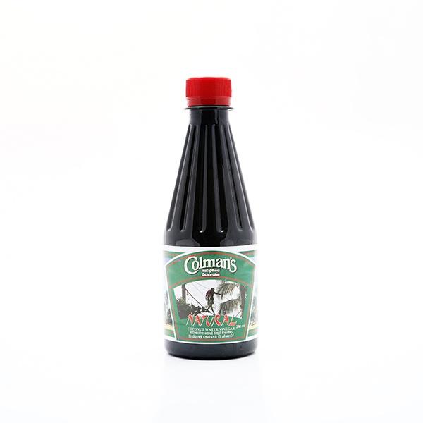 Colmans Natural Coconut Water Vinegar 340Ml - in Sri Lanka