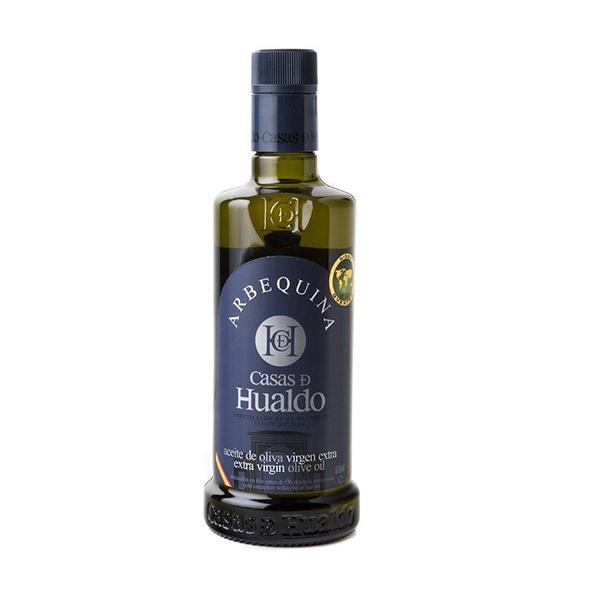 CASAS D HUALDO MILD EXTRA VIRGIN OLIVE OIL 500ML - CASAS D HUALDO - Oil / Fat - in Sri Lanka