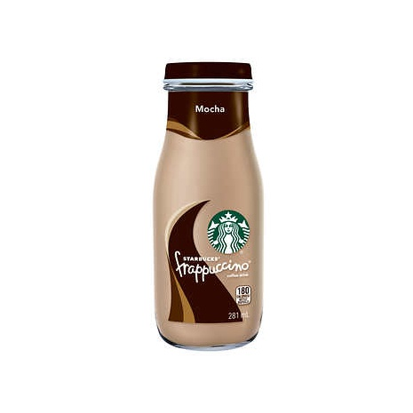 Starbucks Mocha Coffee Drink 250ML - STARBUCKS - Coffee - in Sri Lanka