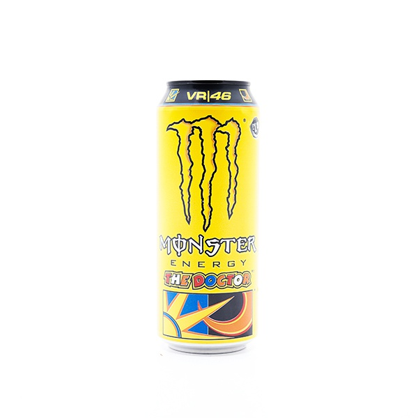 Monster Energy Drink The Doctor 500Ml - MONSTER - Sport & Energy Drinks - in Sri Lanka
