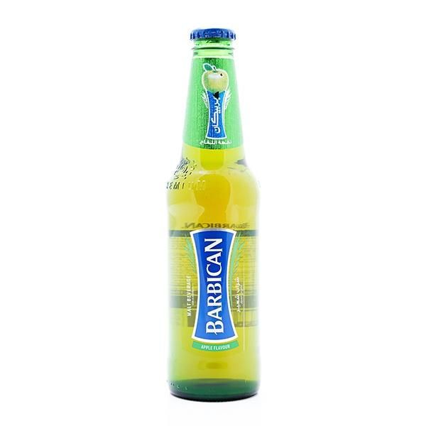 Barbican Non Alcoholic Apple Beer 300Ml - in Sri Lanka