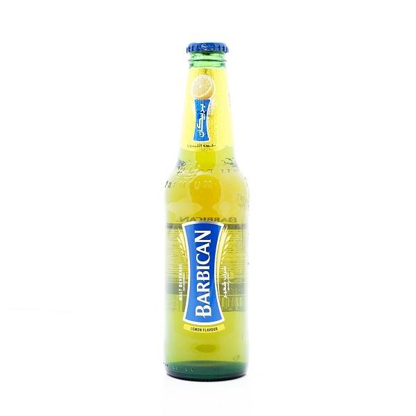 Barbican Non Alcoholic Lemon Beer 300Ml - in Sri Lanka