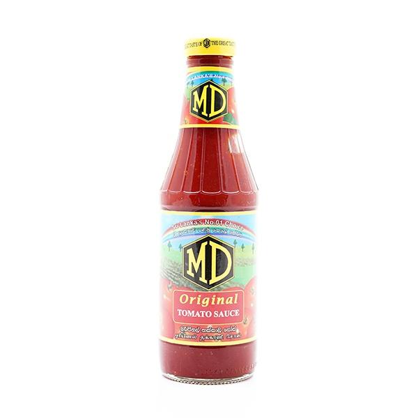Md Original Tomato Sauce 400G - in Sri Lanka