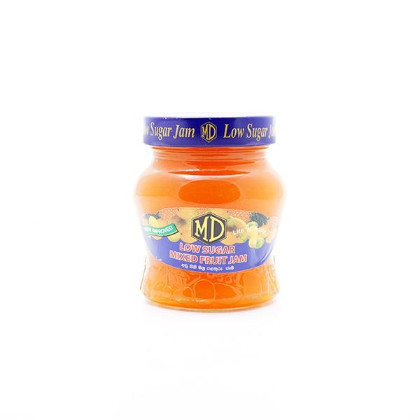 Md Low Sugar Mixfruit Jam 330G - in Sri Lanka