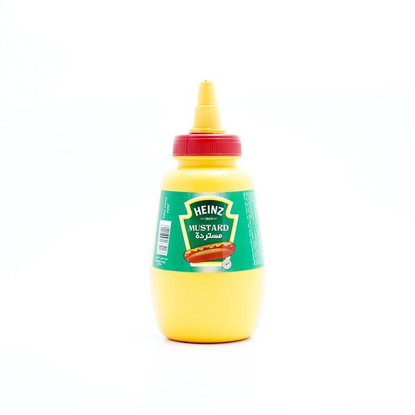 Heinz Mustard 245G - in Sri Lanka