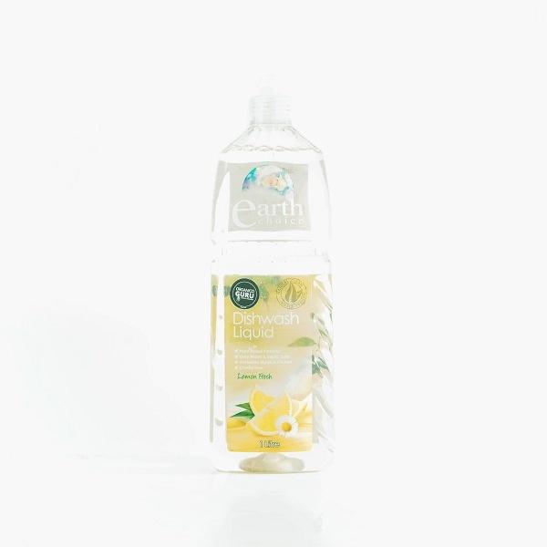 Earth Choice Dishwash Liquid 1L - in Sri Lanka
