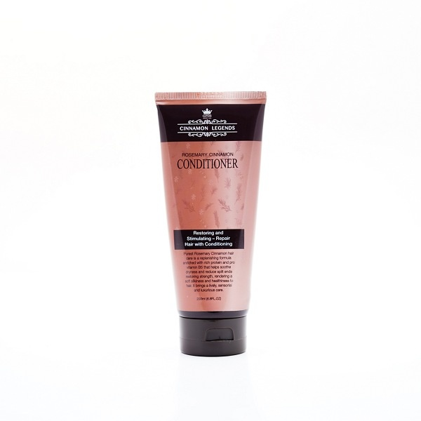 Cinnamon Legends Cinnamon Rosmary Conditioner 200Ml - in Sri Lanka