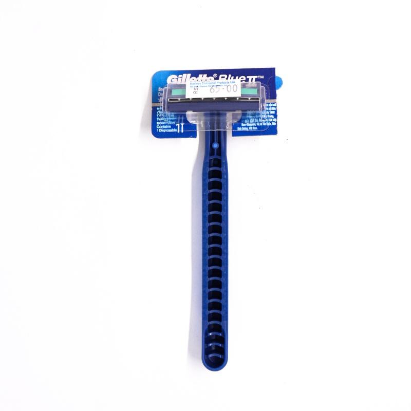 Gillette Blue 11 Plus Single Razor - in Sri Lanka