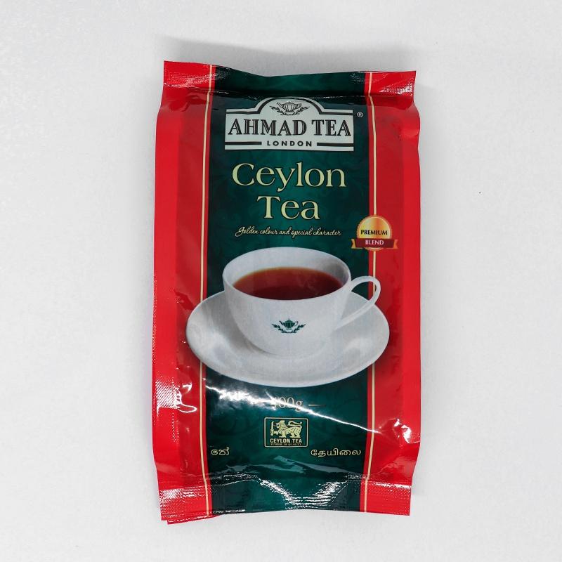 Ahmad Premum Blend Tea Leaf 400G - in Sri Lanka