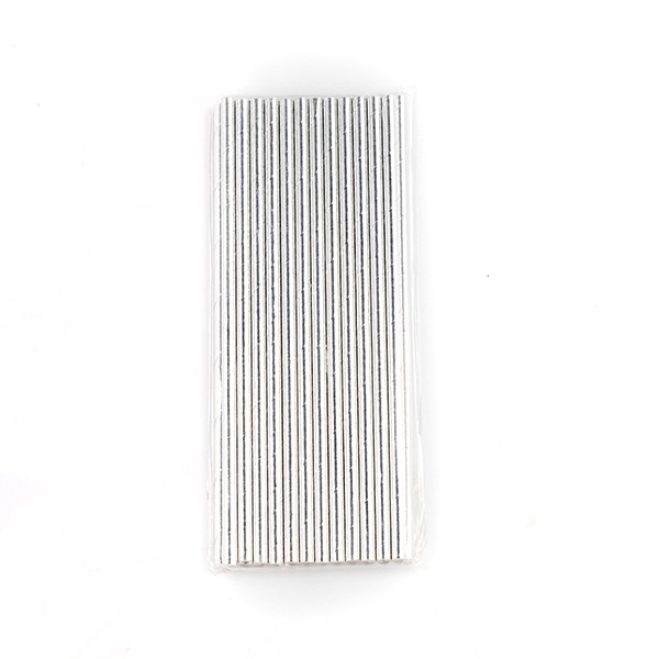 Ph Paper Straws 25pcs - in Sri Lanka
