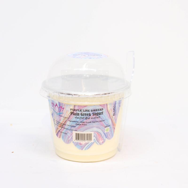 Plb Greek Yogurt 150g - in Sri Lanka