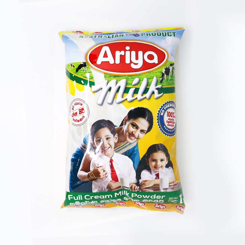 Ariya Milk Powder Shelf Pack 1kg - in Sri Lanka