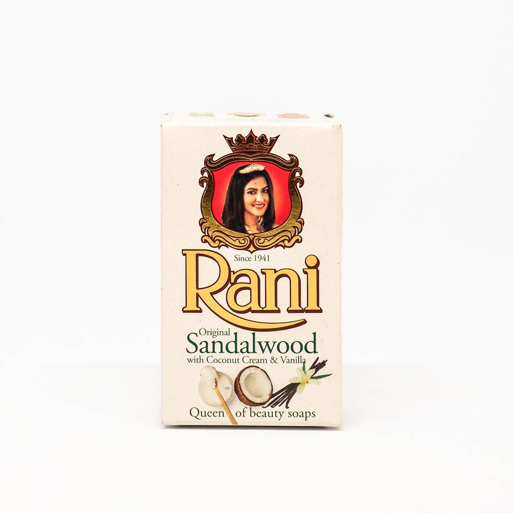 Rani Soap S.Wood Coconut+Vanila 90g - in Sri Lanka