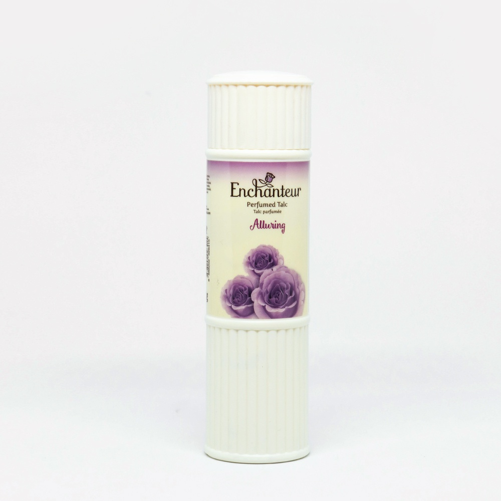Enchanteur Talc Alluring 125g - in Sri Lanka