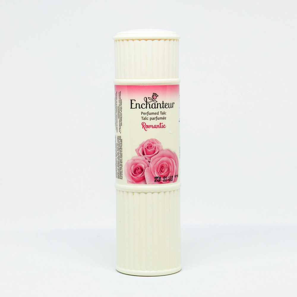 Enchanteur Talc Romantic 125g - in Sri Lanka