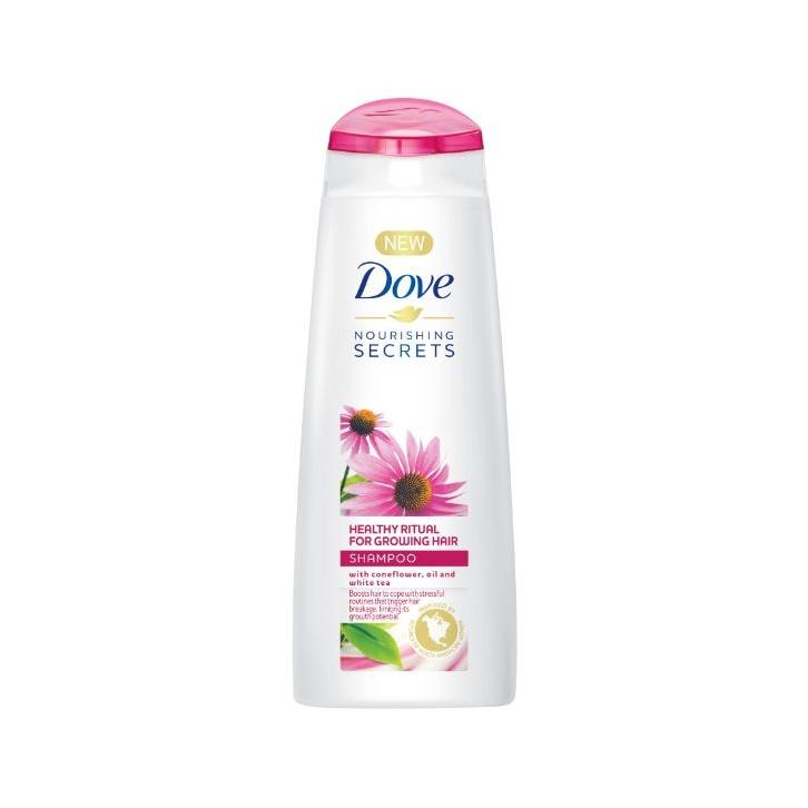 Dove Grow.Ritual Shampoo 180ml - in Sri Lanka