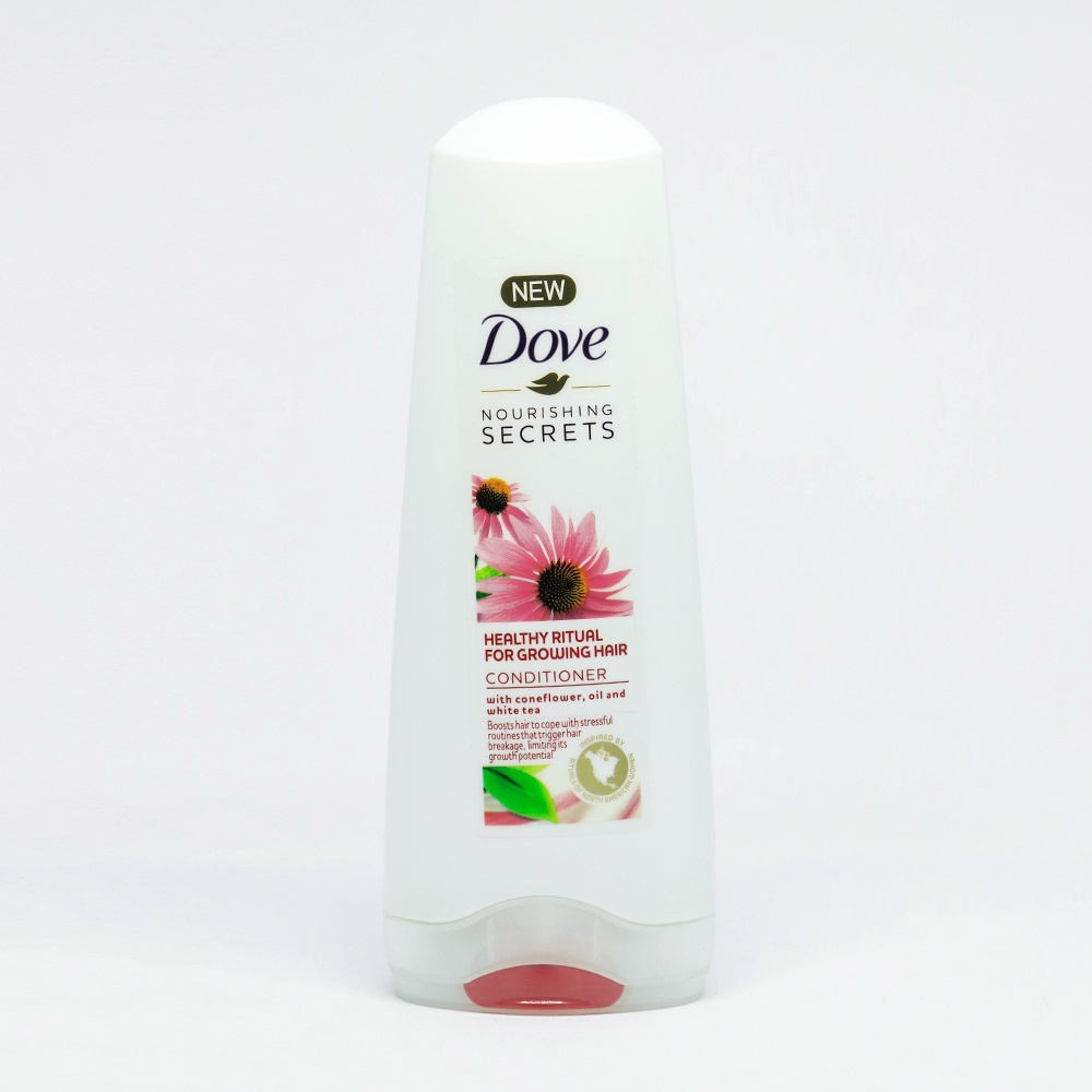 Dove Grow.Ritual Conditioner 180ml - in Sri Lanka