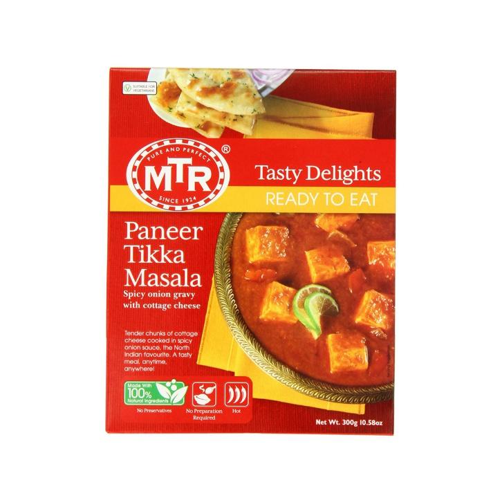 Mtr Paneer Butter Masala Rte 300g - in Sri Lanka