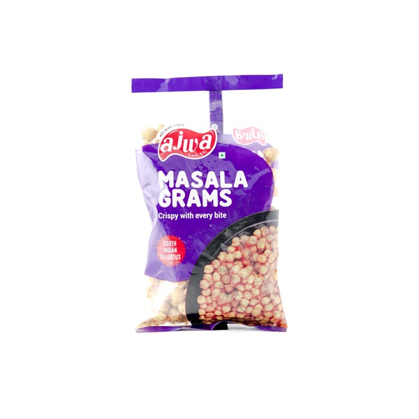 Ajwa Masala Grams 100g - in Sri Lanka