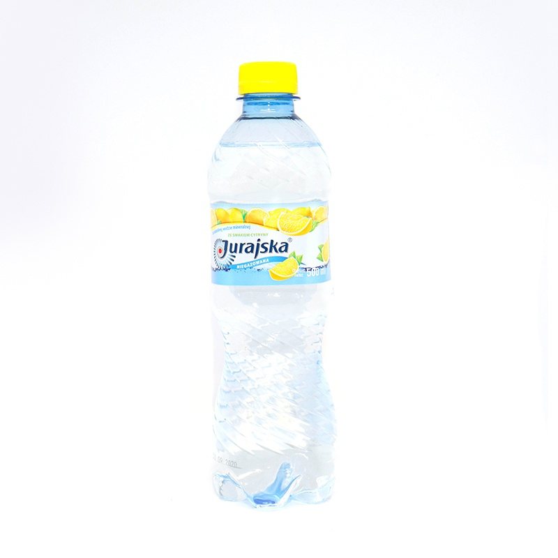 Ustronianka Lemon Fla. Water 500ml - in Sri Lanka
