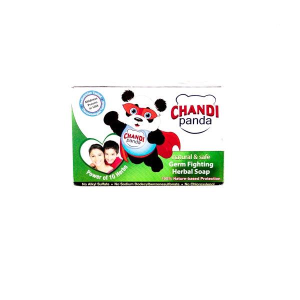 Chandi Panda Soap Germ Fightning 90g - in Sri Lanka