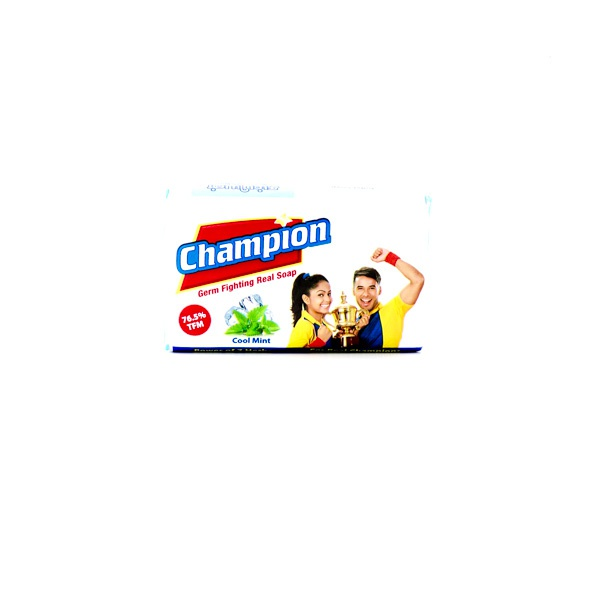 Champion Soap Germ Fightning 90g - in Sri Lanka